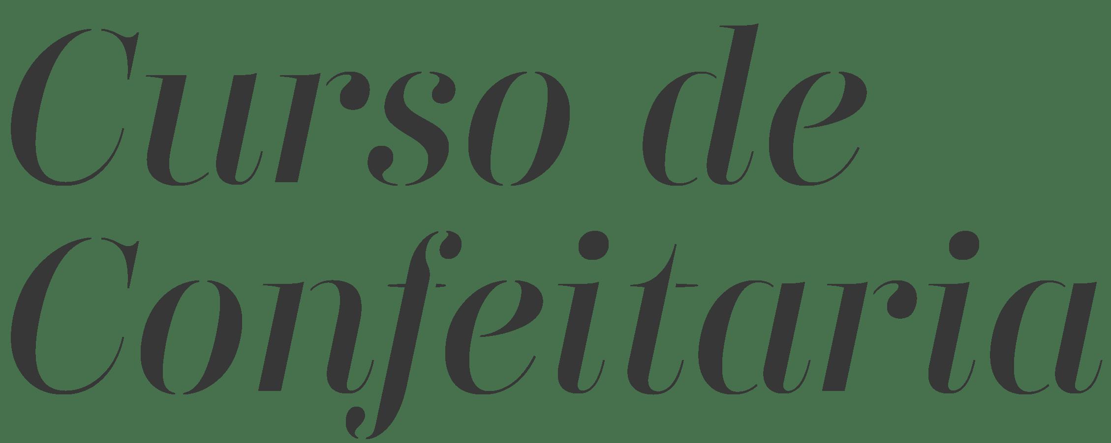 logo2confeitariacinza